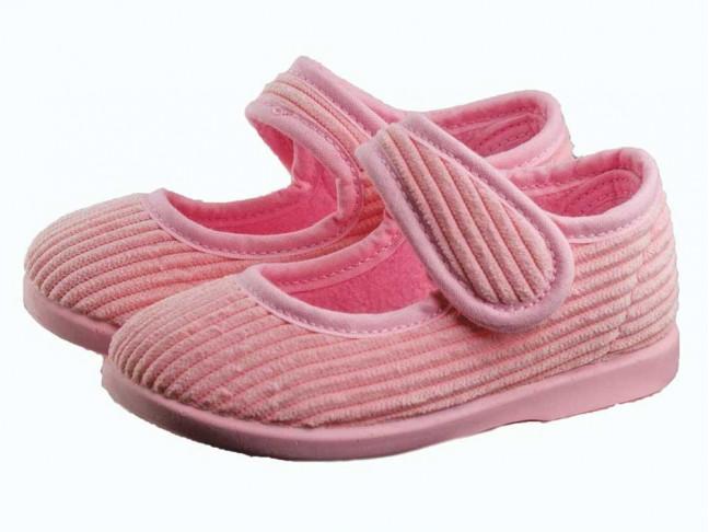 Chaussons Fille   Magasin de chaussures pour enfants en ligne ... 0d219accc4ee