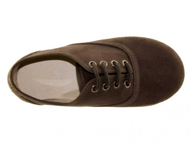 Chaussures Blucher Textile Enfants