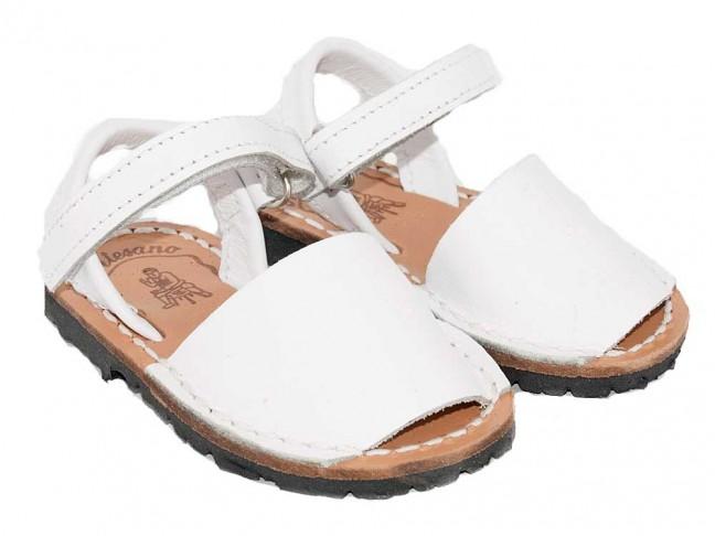 Sandales Velcro enfants