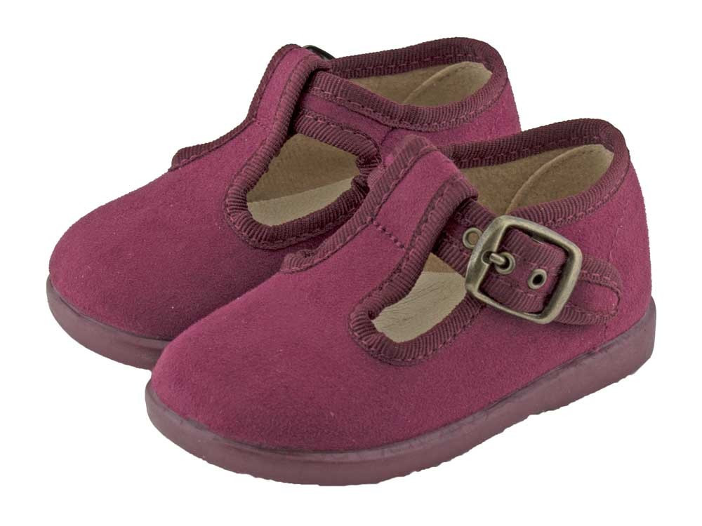 Chaussures Salomé Enfants Online   Chaussure Enfant Minishoes d648ae741f51