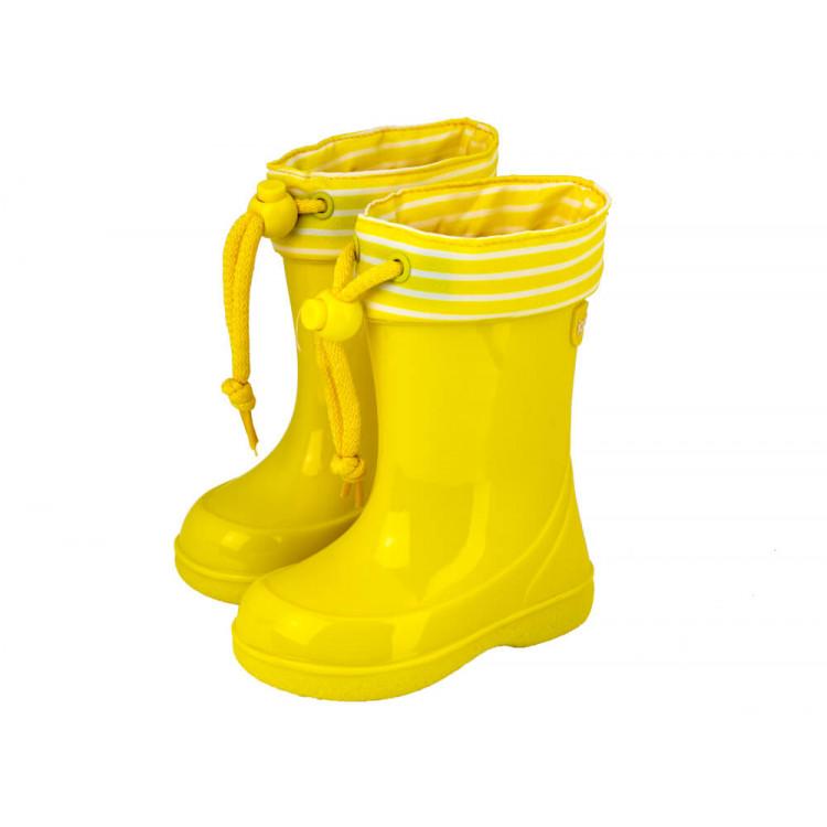 Bottes de pluie Garçon IgorMinishoes Fille DIWEH9Y2