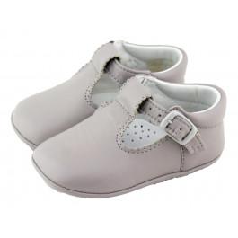 Chaussure Kneep bébé cuir
