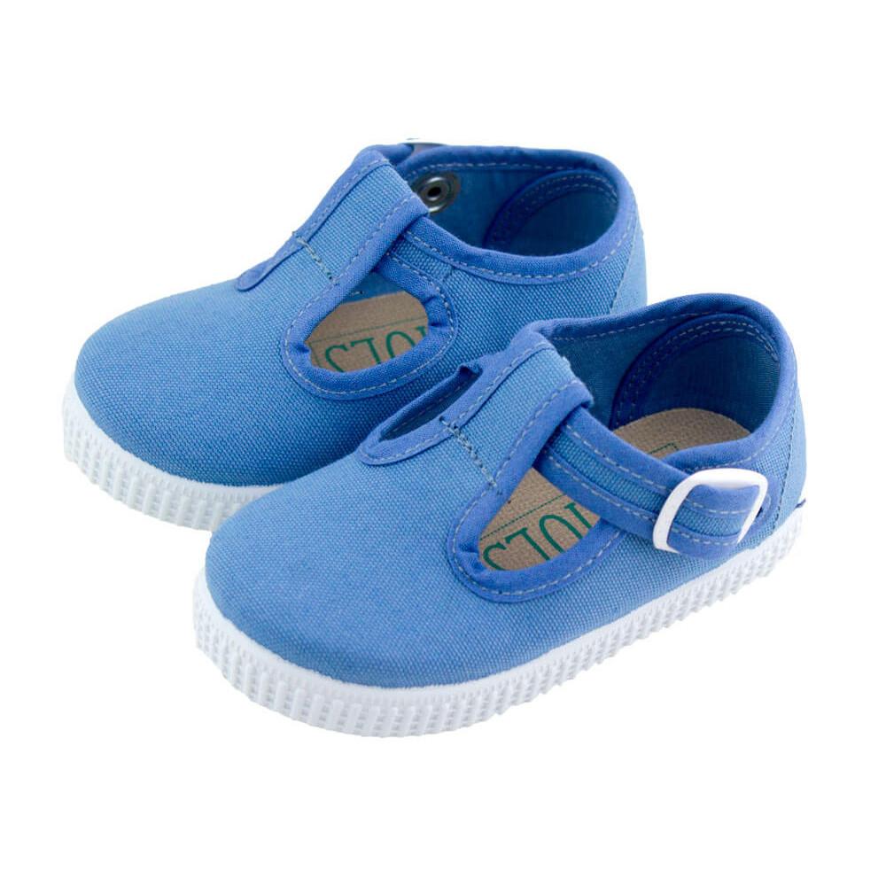 96f6d51885 Chaussures Salomé tissu enfants | Chaussures pas chères