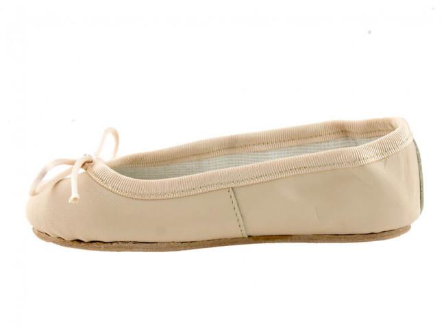 Bailarinas niña piel tipo ballet