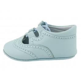 Chaussures Petites anglaises bébé cuir