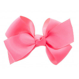 Pince cheveux Fille noeud Grosgrain