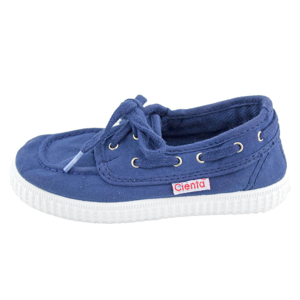 dfbad5a7f4c Chaussures bateau enfant