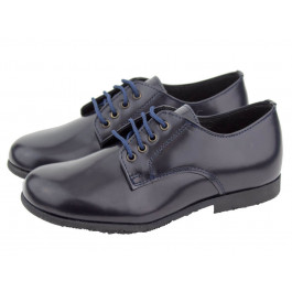 Zapatos colegiales Blucher Florentik HAMILTOM
