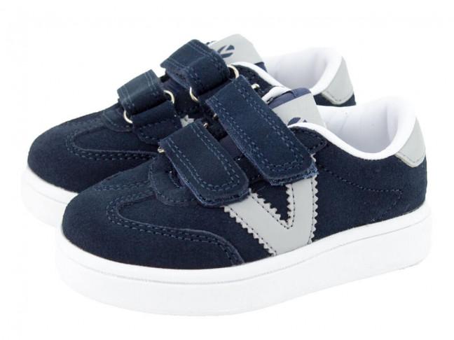 Zapatillas niño niña Serraje Victoria